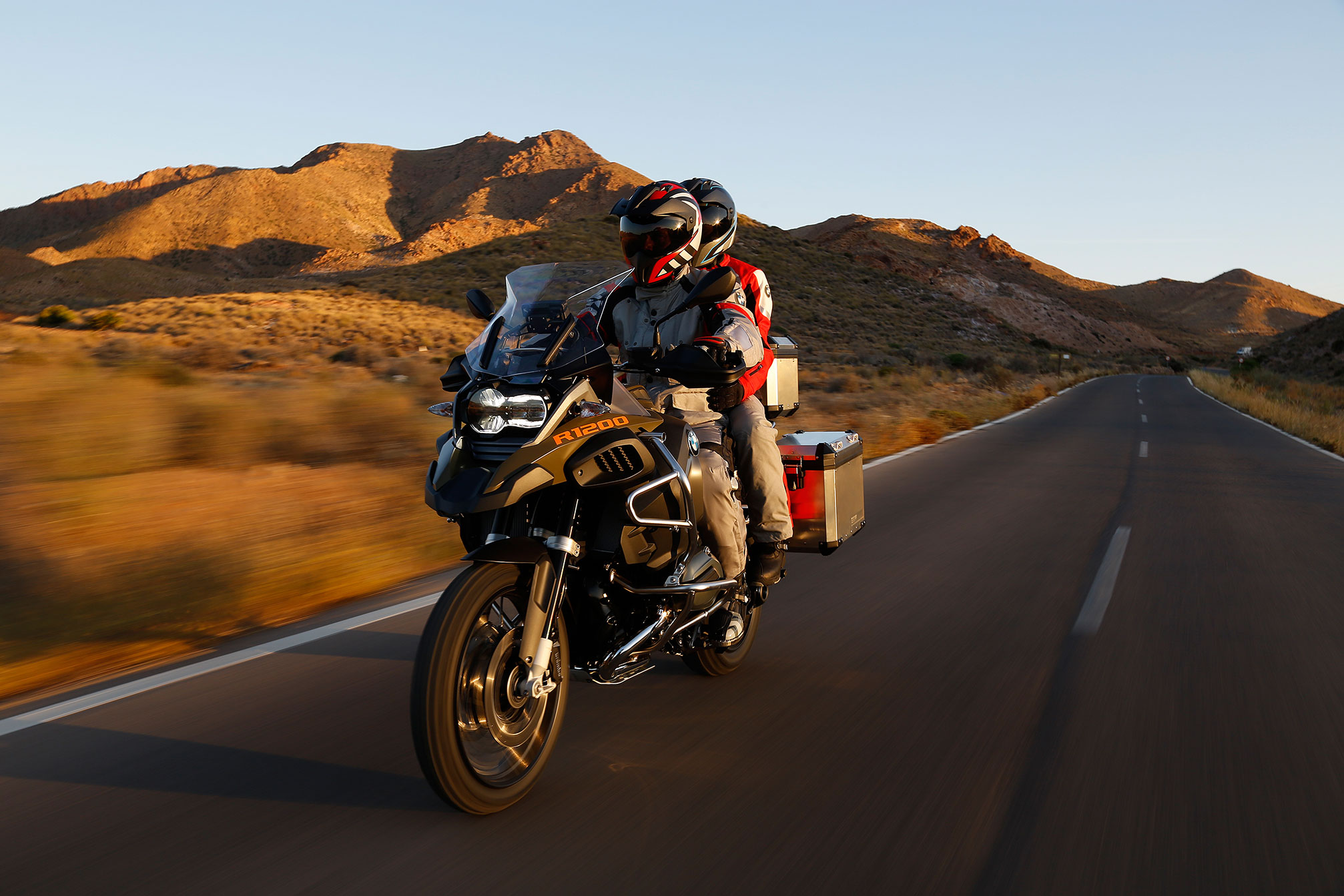 BMW R1200GS images #9187