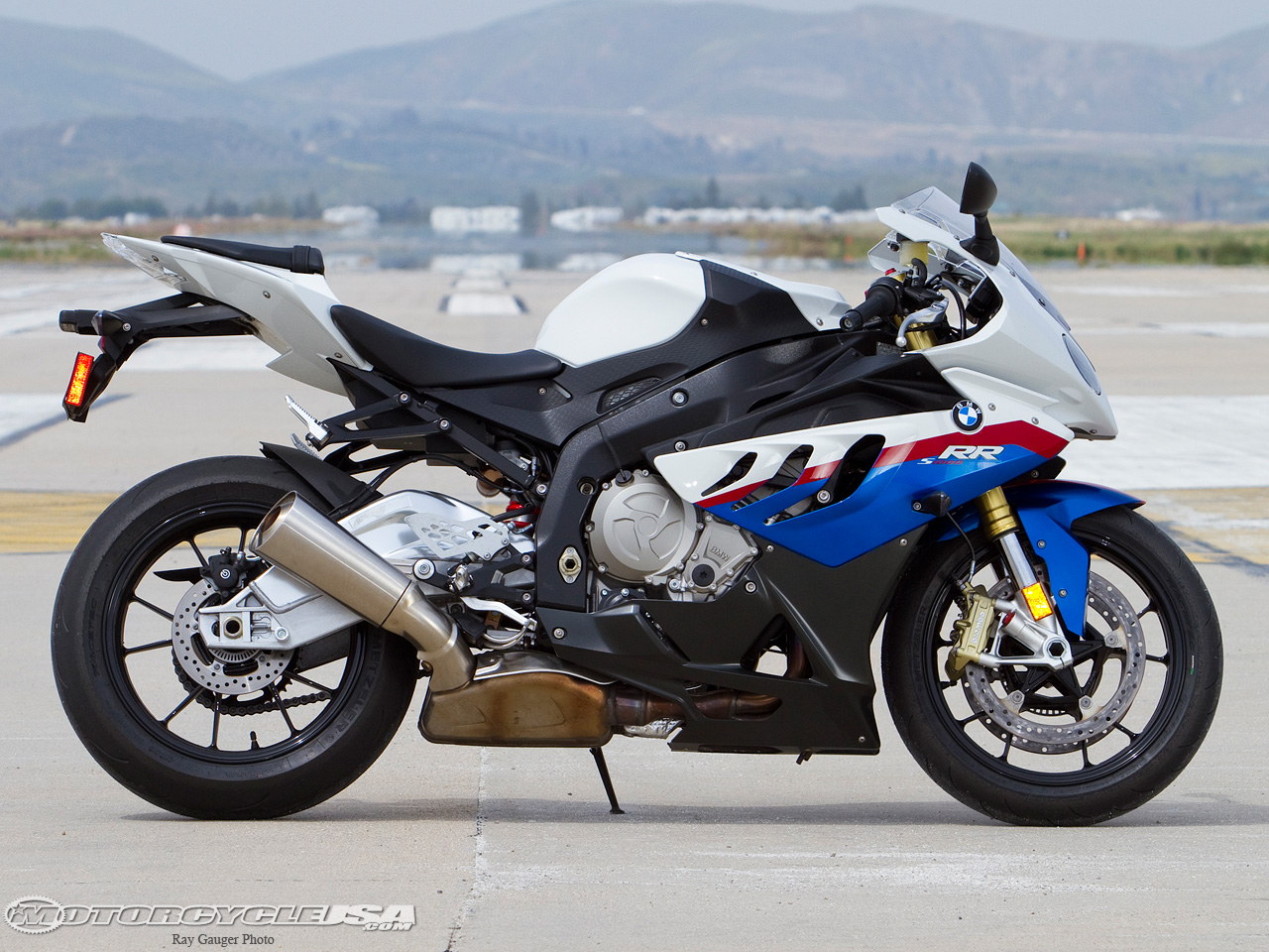 BMW S 1000 RR ABS images #8987