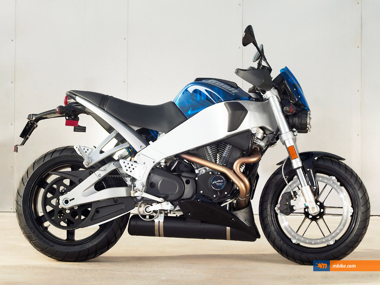 Buell Lightning XB9SX 2007 images #66432