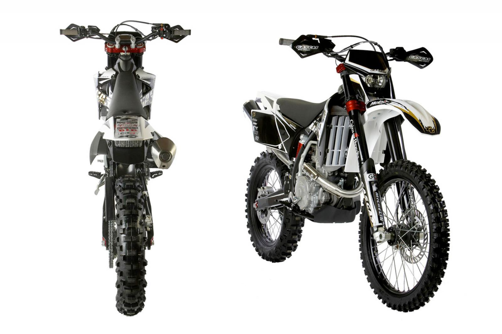 GAS GAS SM 450 images #95847