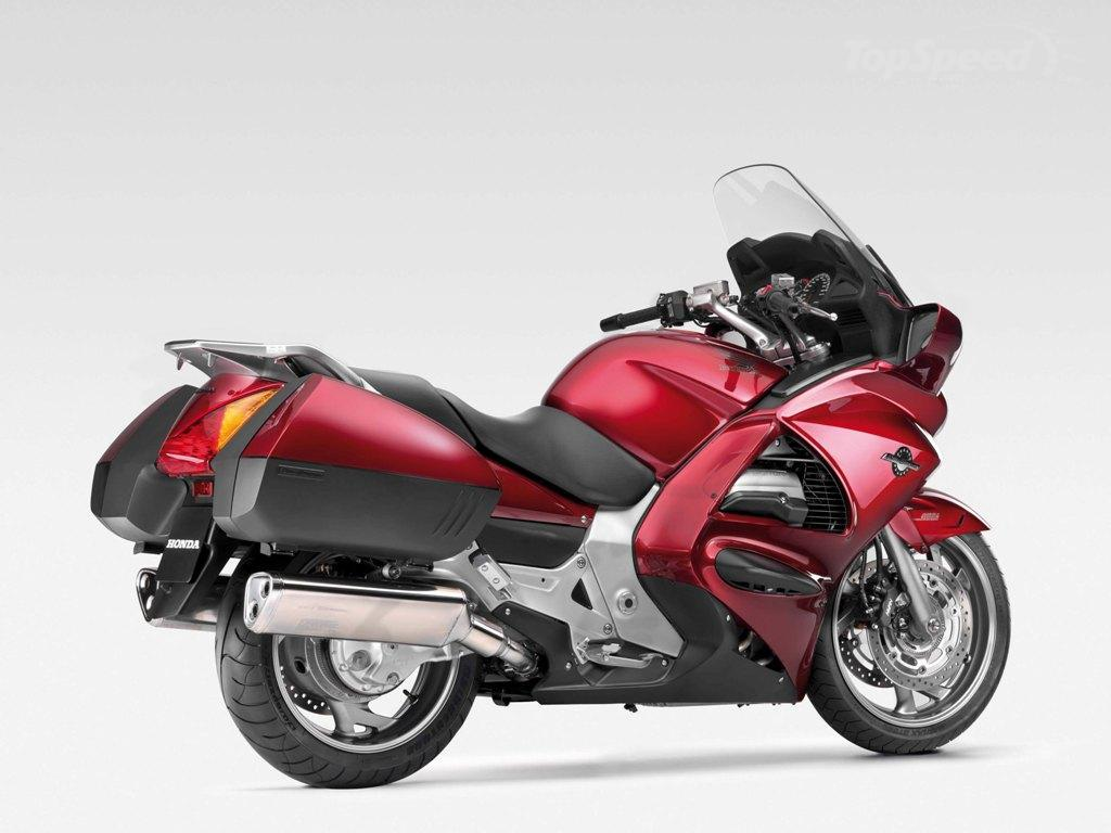 2007 honda st 1300 pan european abs pics specs and. Black Bedroom Furniture Sets. Home Design Ideas