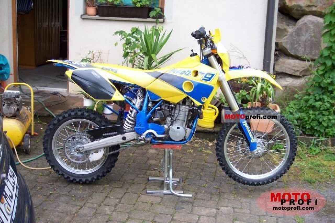 Husaberg FX 650 E wallpapers #137846