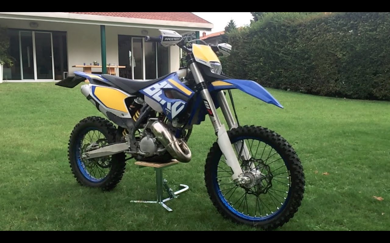 husaberg te 125 pics specs and list of seriess by year. Black Bedroom Furniture Sets. Home Design Ideas