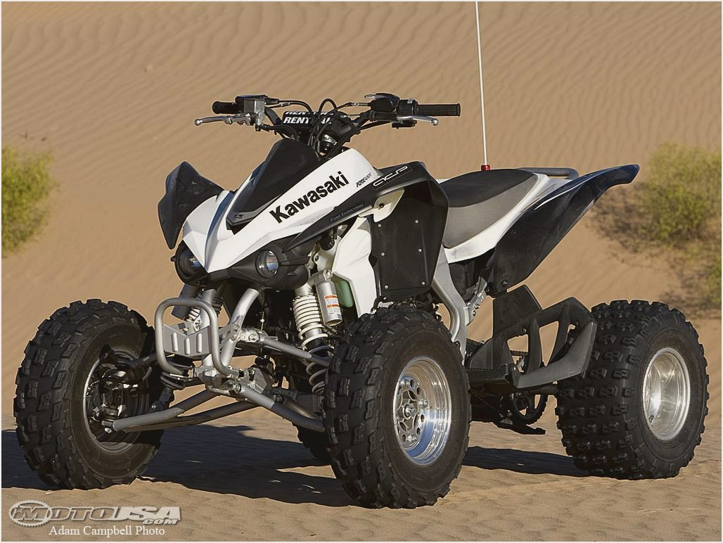 Kawasaki KFX 450 R: pics, specs and list of seriess by year ...