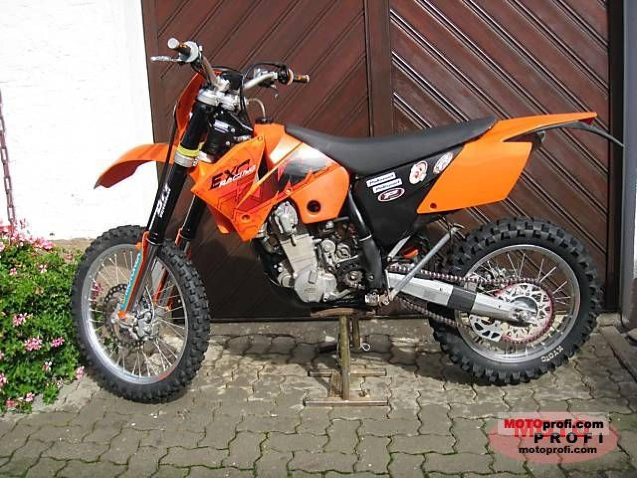 KTM 450 MXC USA wallpapers #161552