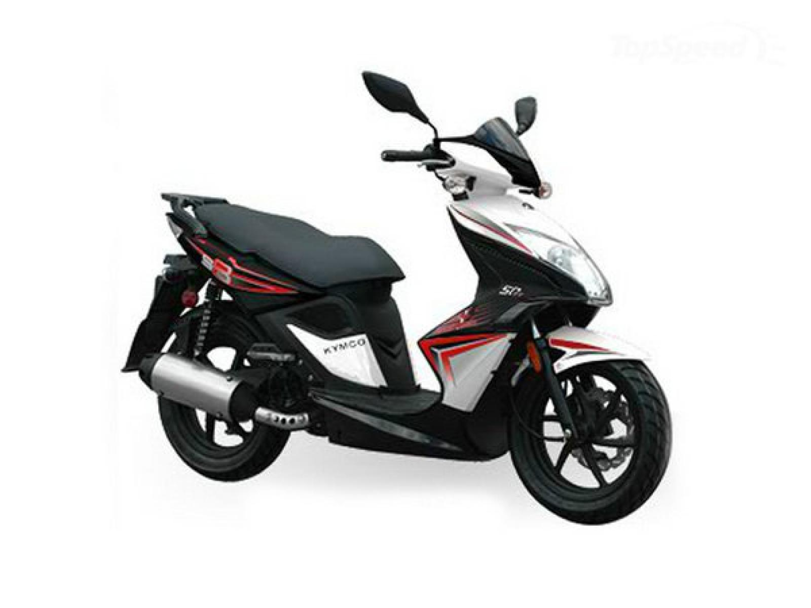 Kymco Heroism 125 2002 images #101106