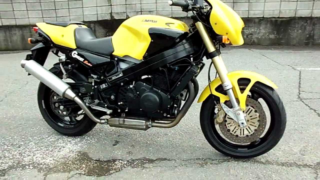 Laverda 650 Ghost Strike images #101799
