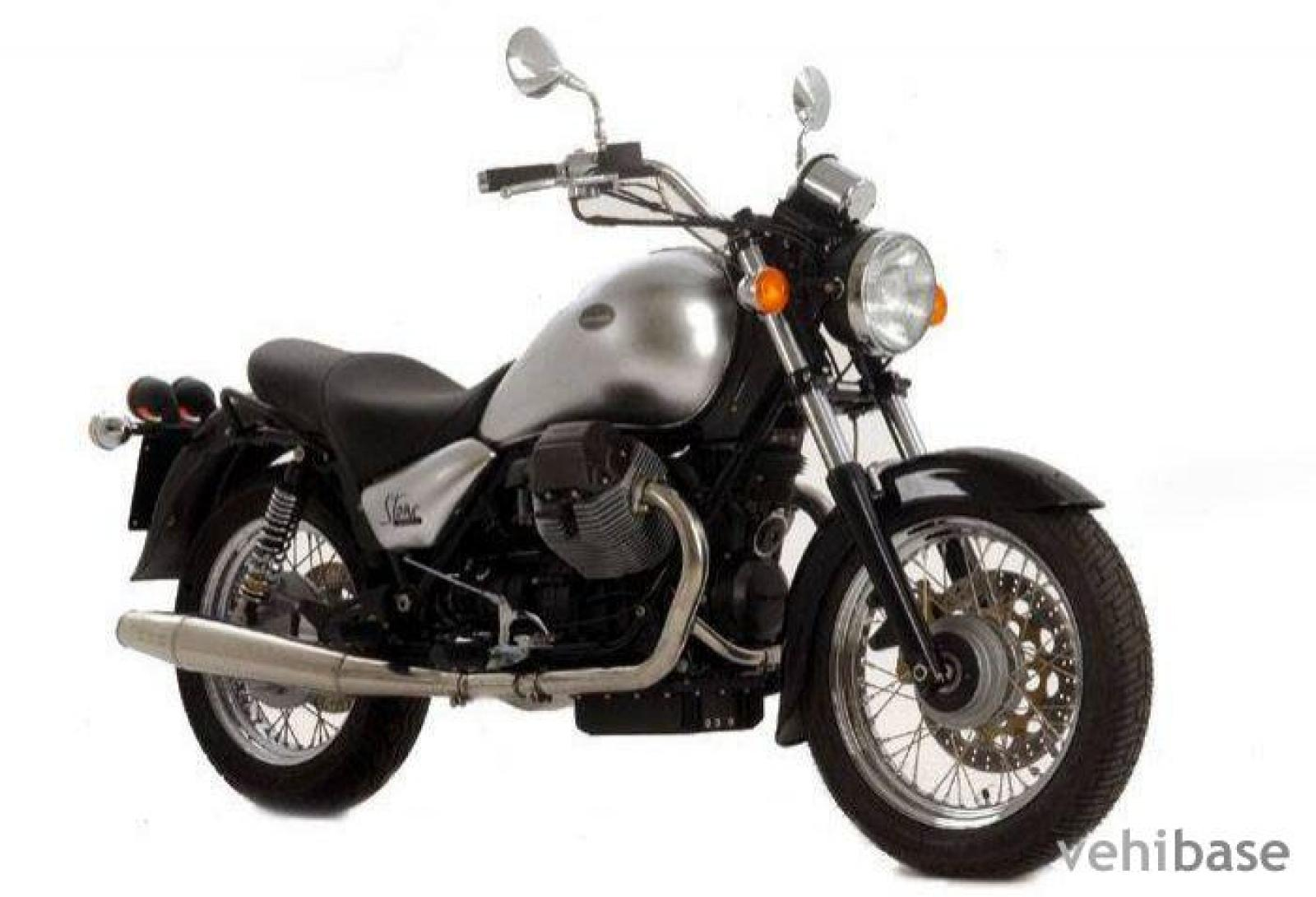 Moto Guzzi California EV 80 2002 images #109399