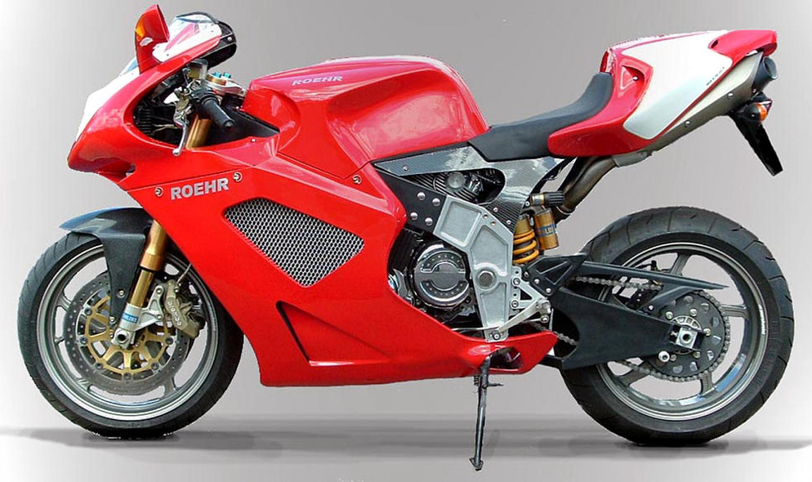 Roehr eSuperSport wallpapers #140925