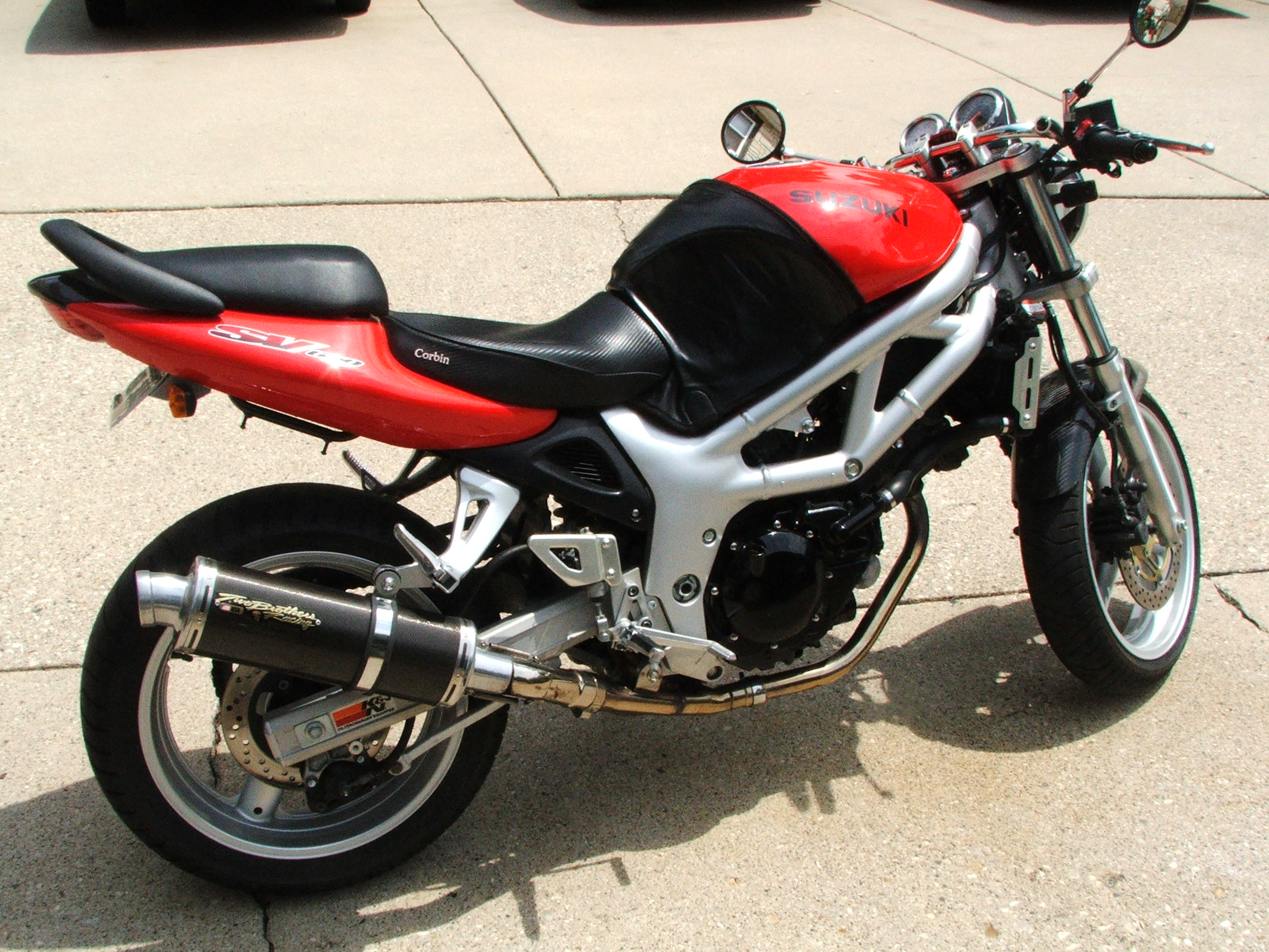 1999 suzuki sv 650 pics specs and information. Black Bedroom Furniture Sets. Home Design Ideas