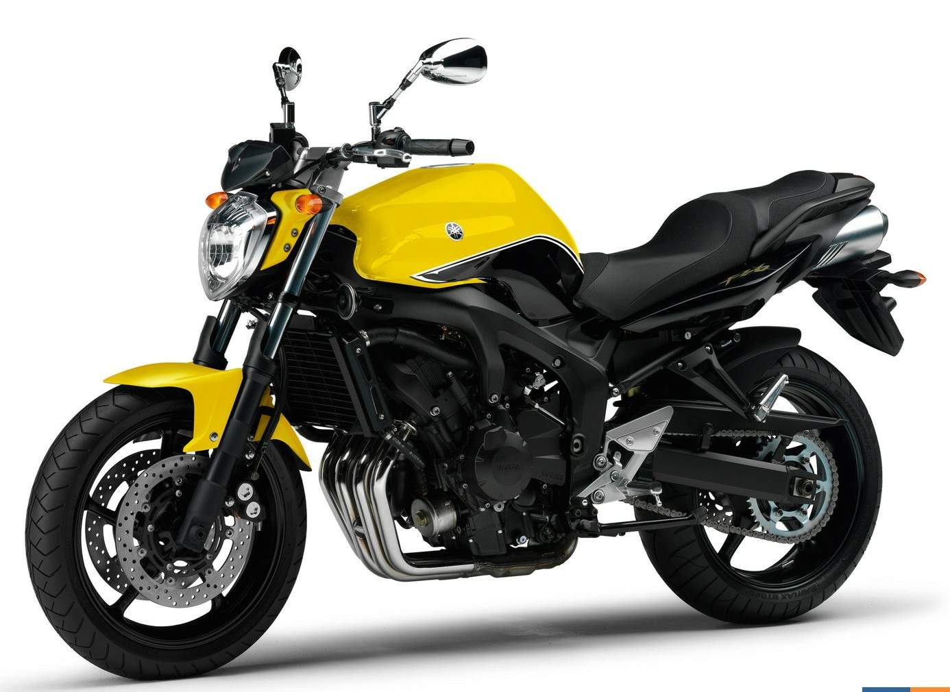Yamaha FZ 6N S2 ABS 2009 images #91883