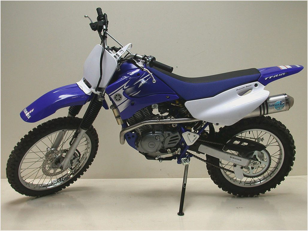 Yamaha tt r 125 le pics specs and list of seriess by for Yamaha ttr models