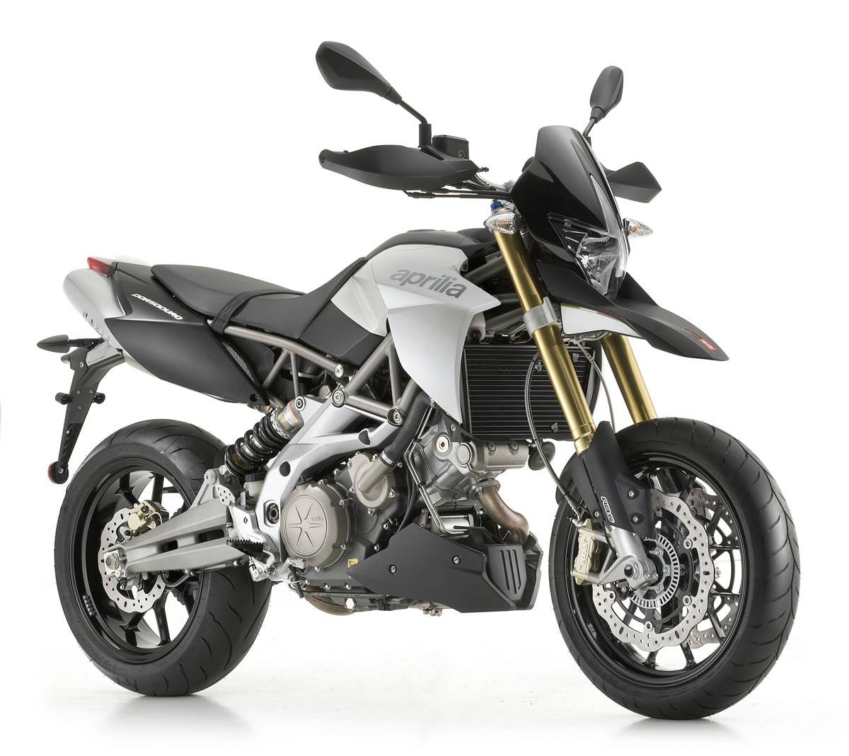 Aprilia Dorsoduro 1200 ABS wallpapers #132595