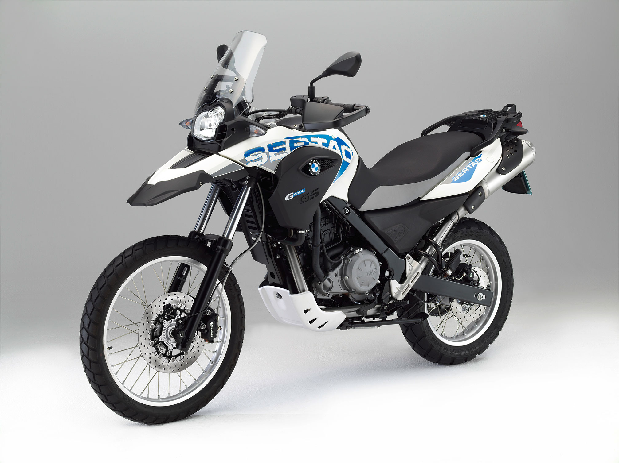 BMW G 650 GS 2014 images #150048