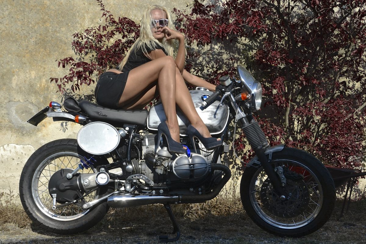 BMW R100RS 1984 images #148161