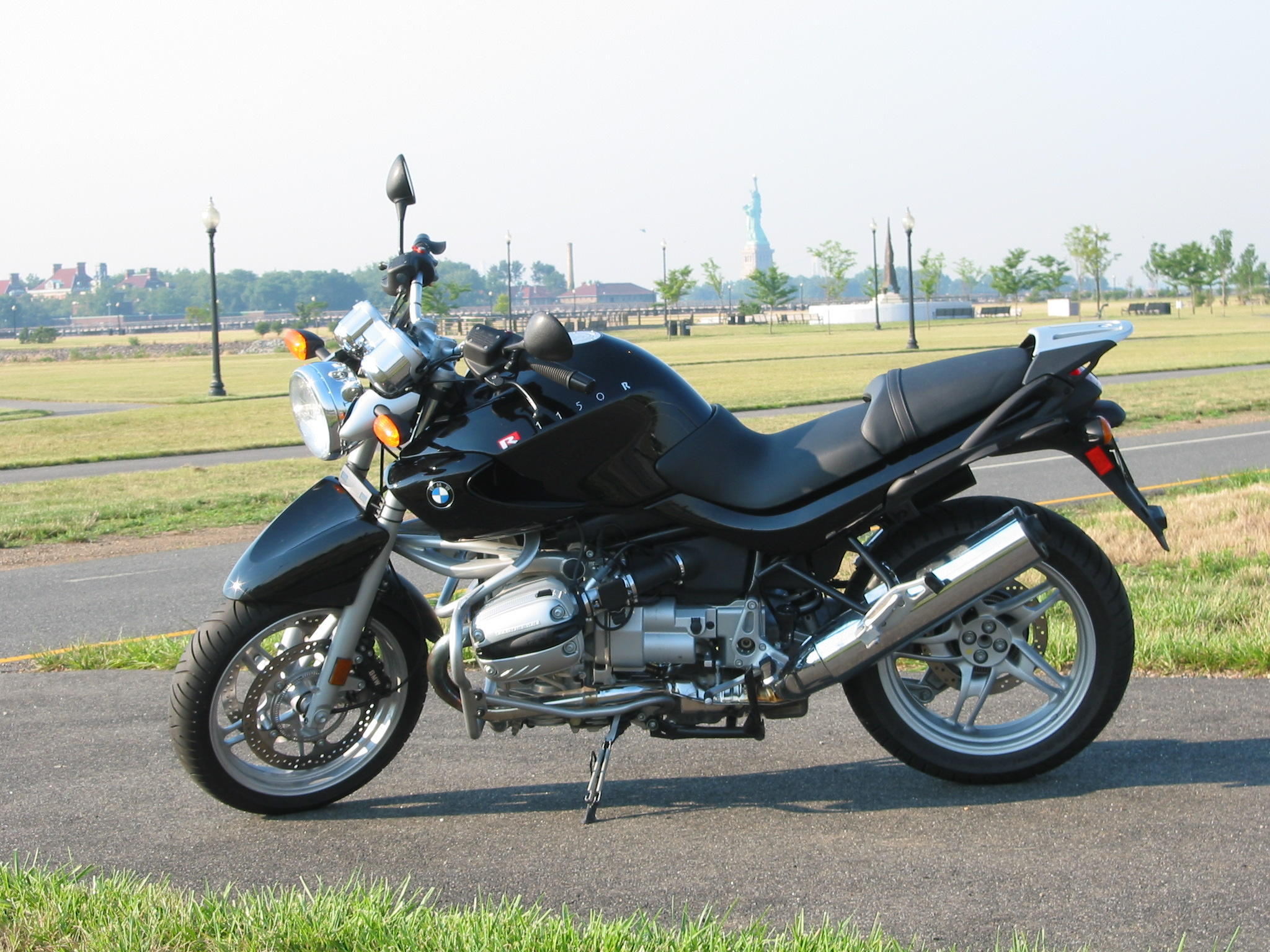 BMW R1150RS 2002 images #7018