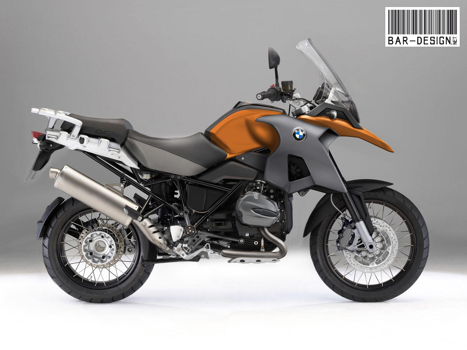BMW R1200GS 2006 images #77991