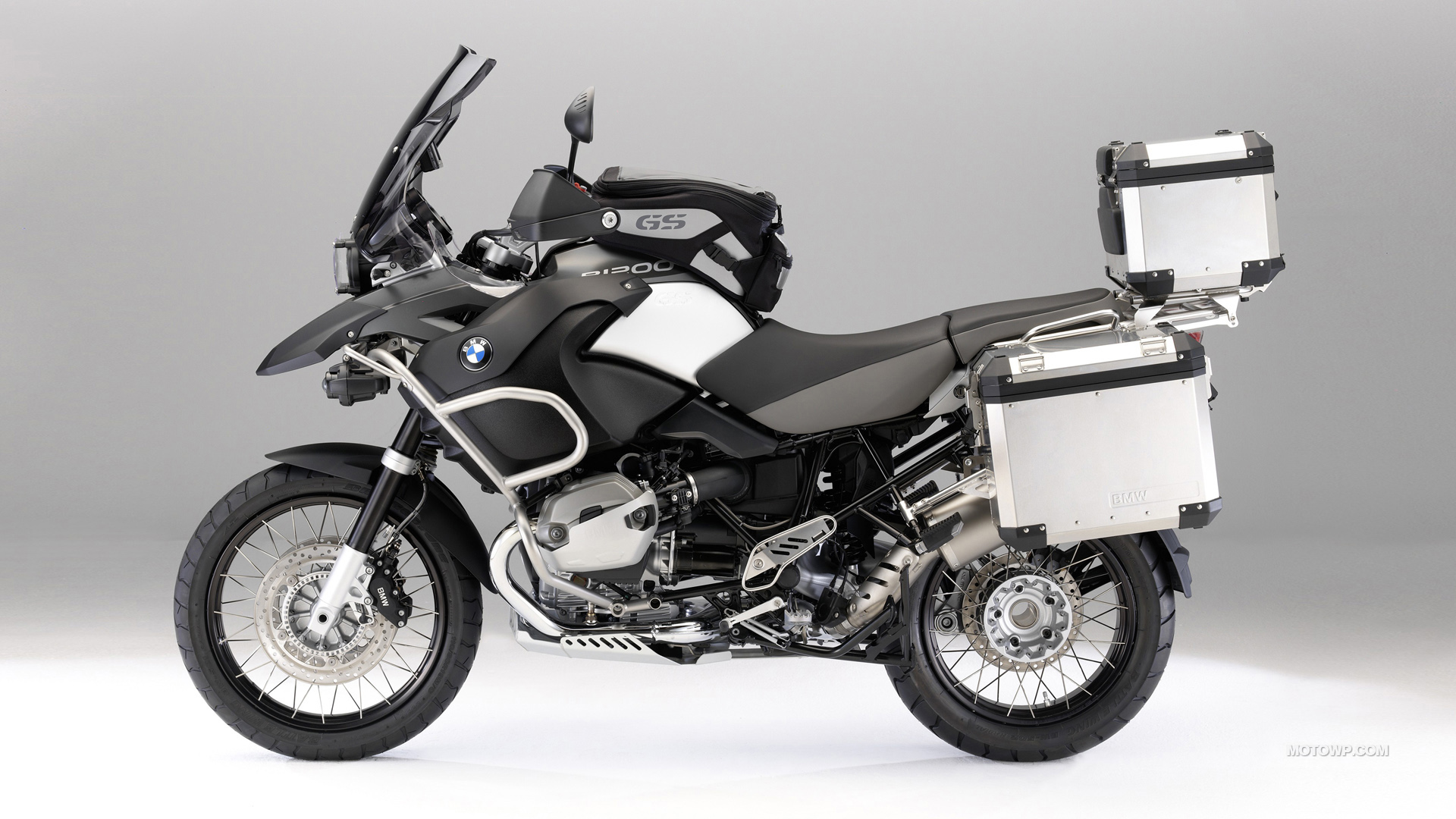BMW R1200GS 2009 images #8199