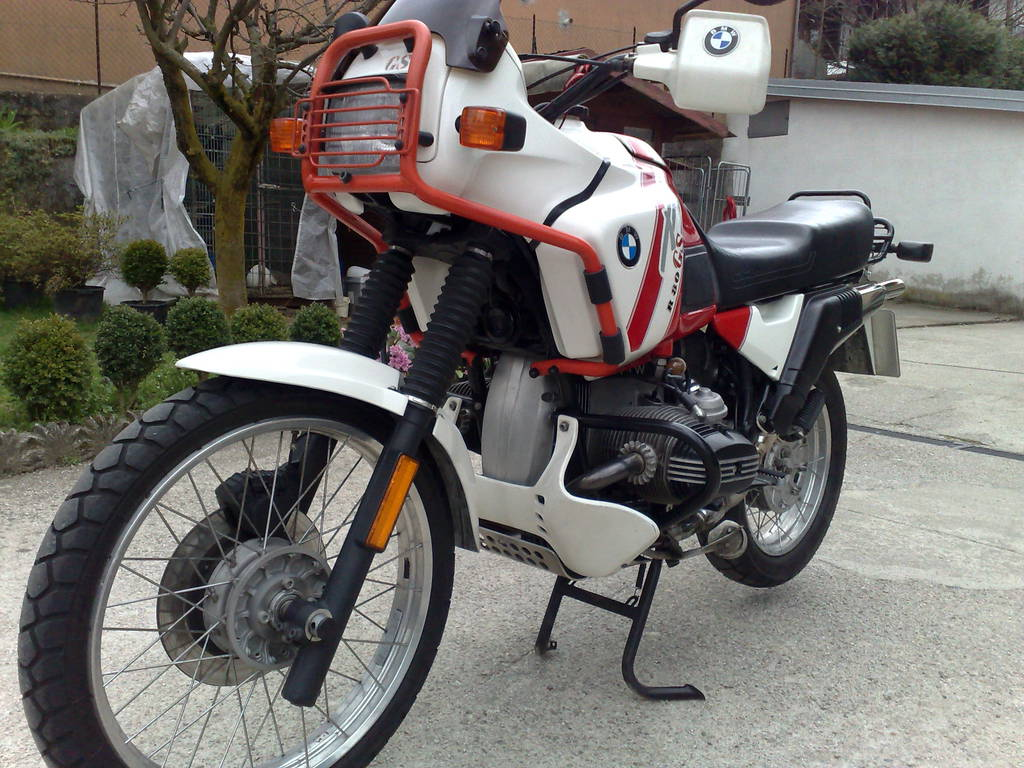 1991 bmw r80gs pics specs and information. Black Bedroom Furniture Sets. Home Design Ideas