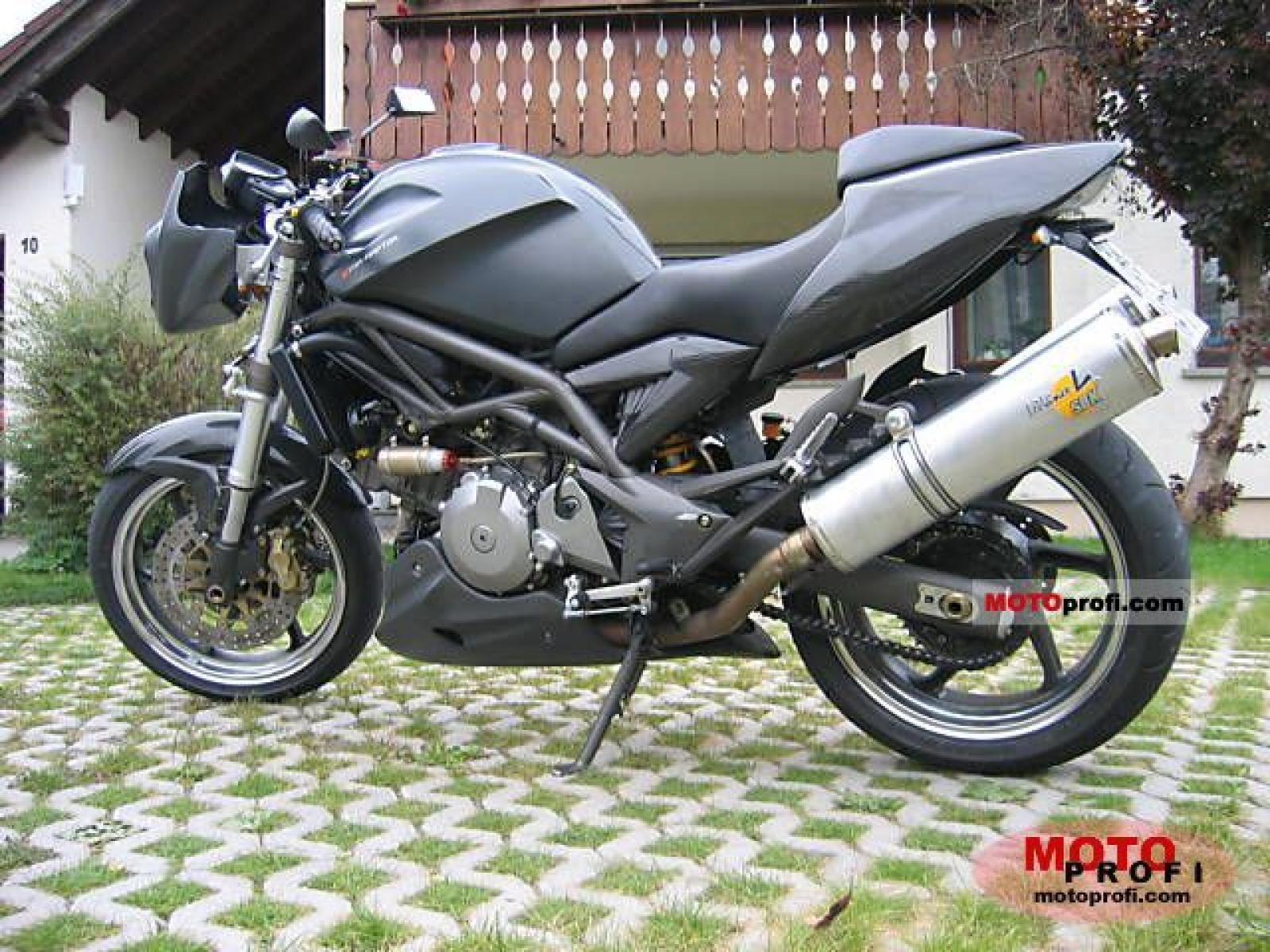 Cagiva Xtra Raptor 1000 images #68009