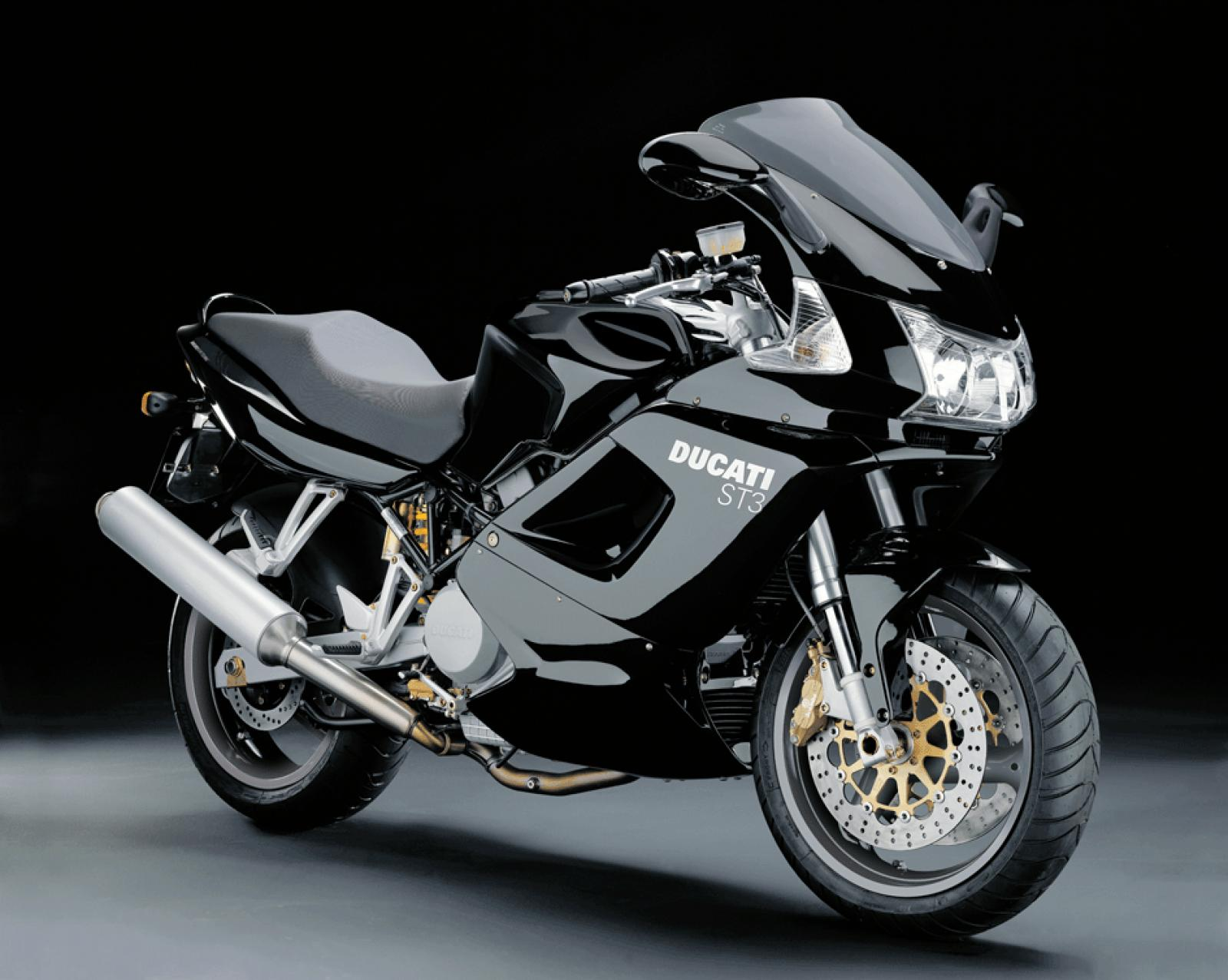 Ducati ST3 2005 wallpapers #11874