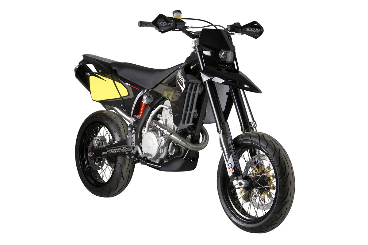 GAS GAS SM 450 2007 images #95848