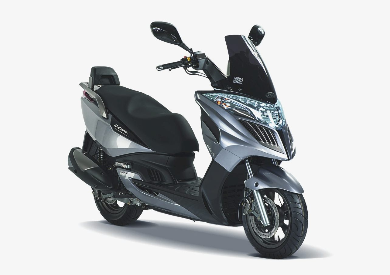 Kymco Grand Dink S 125 images #102189