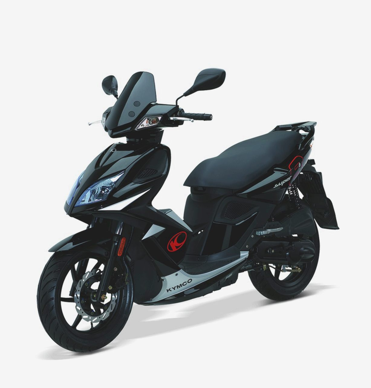 Kymco Super 8 2010 images #102092