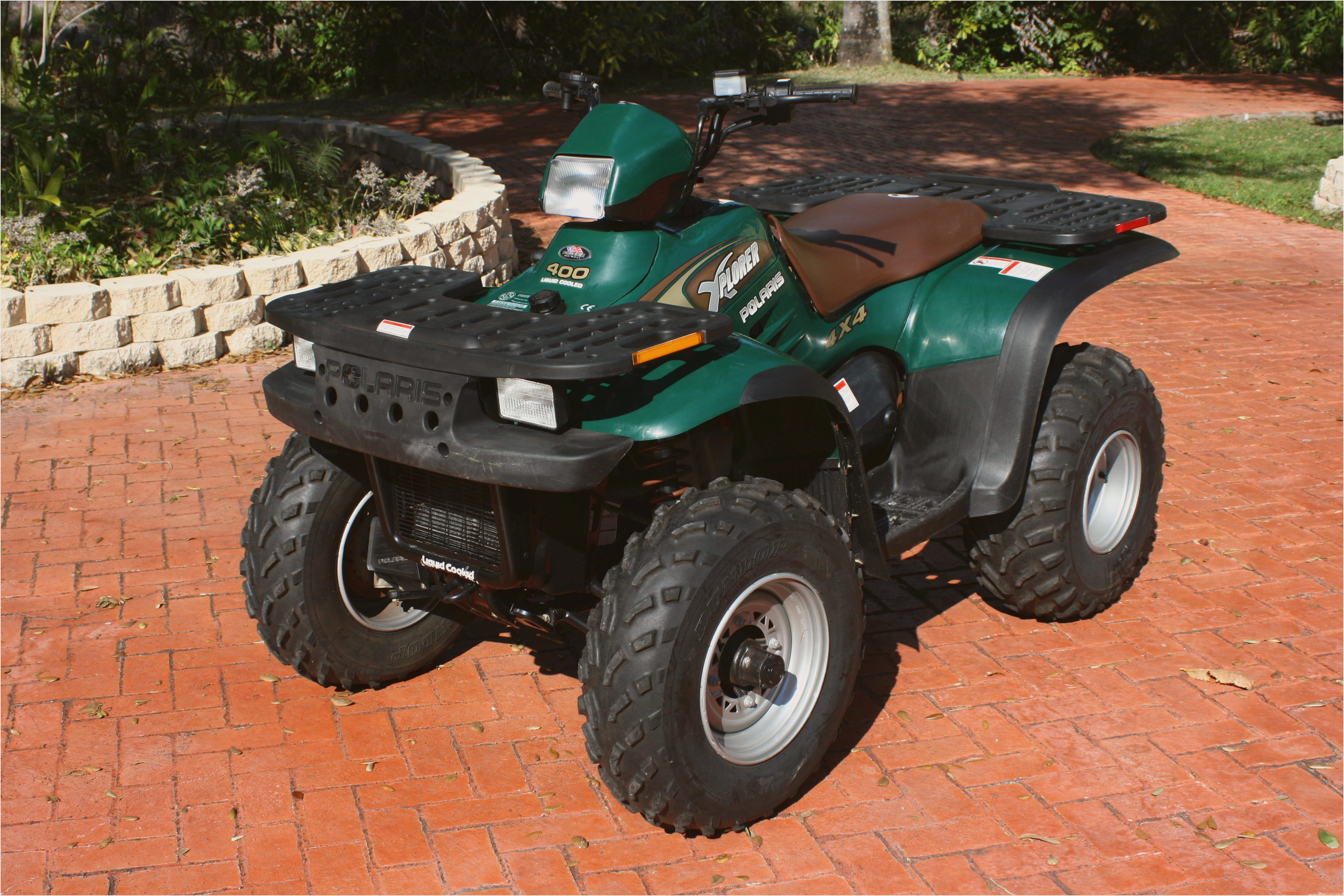 Polaris Xplorer 400 1998 images #120438