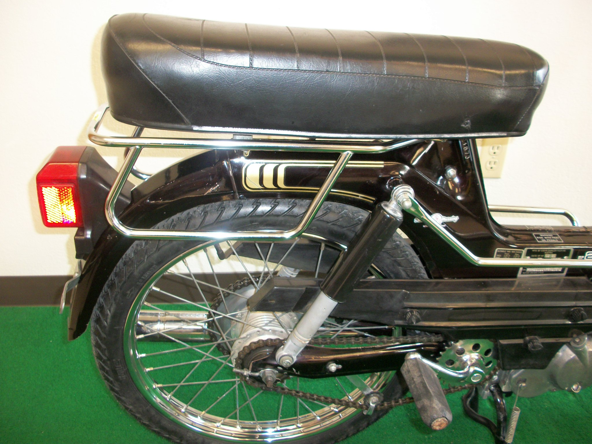 Puch 350 HWE 1985 images #121529