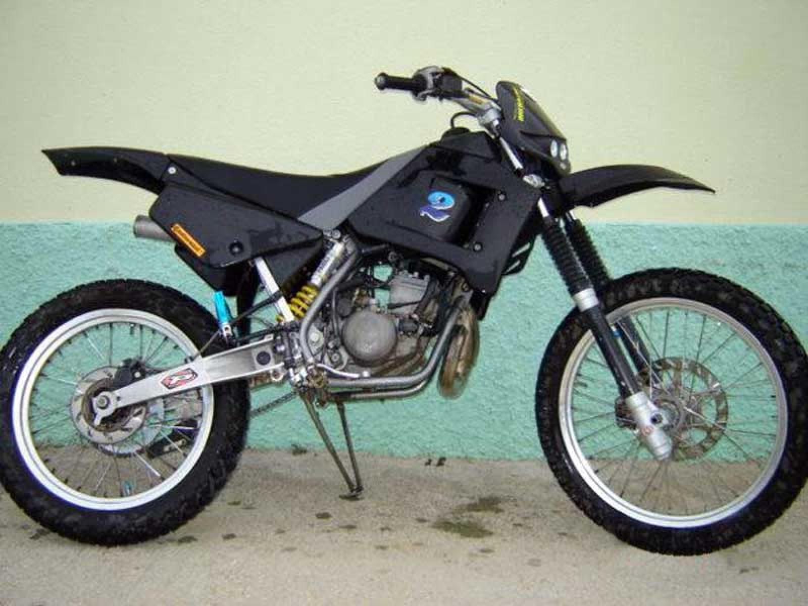 Adly Bullet 125 Supermotard pics #59006