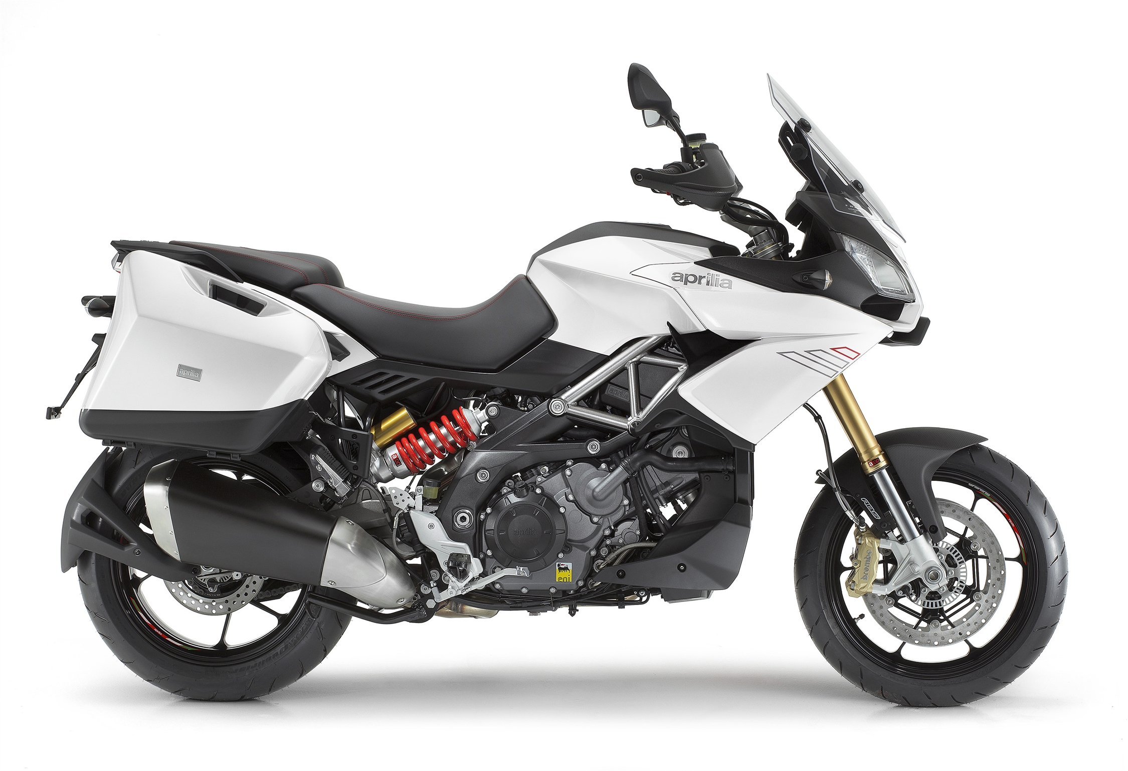 Aprilia Caponord 1200 ABS Travel Pack 2015 pics #8299