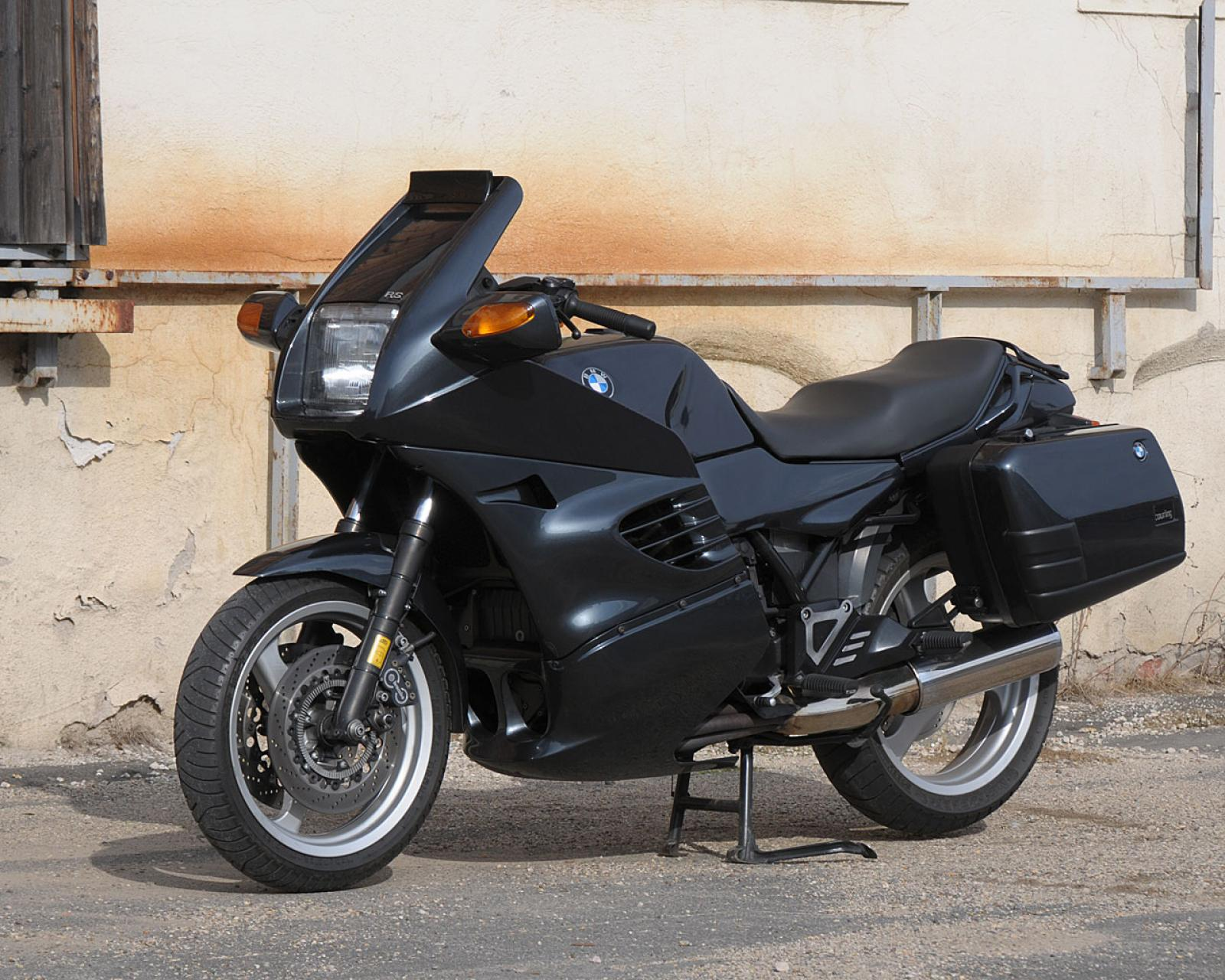 1995 bmw k1100rs pics specs and information. Black Bedroom Furniture Sets. Home Design Ideas