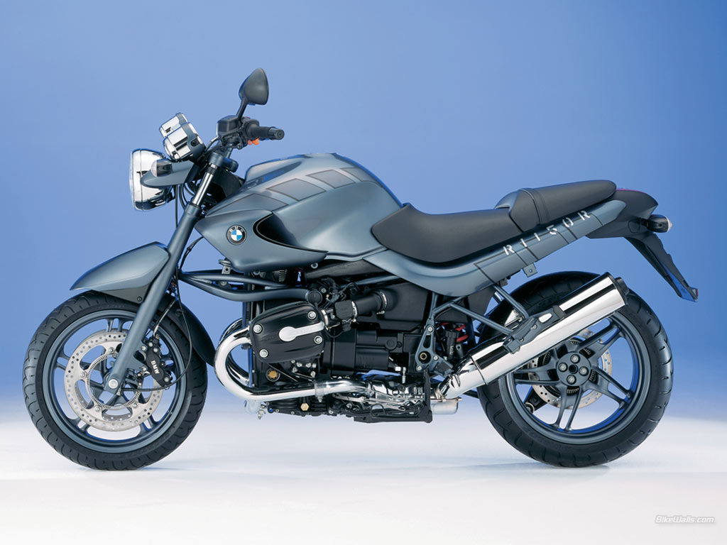 BMW R1150RS 2002 images #7019