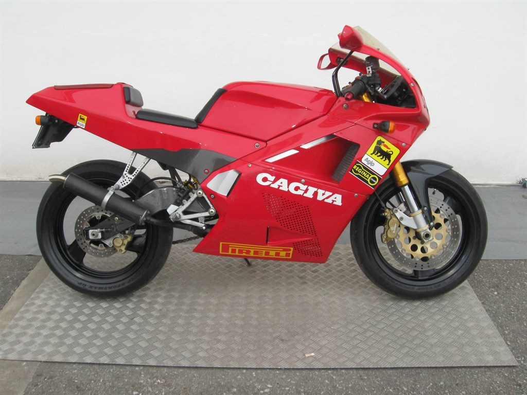 1992 cagiva mito 125 pics specs and information. Black Bedroom Furniture Sets. Home Design Ideas