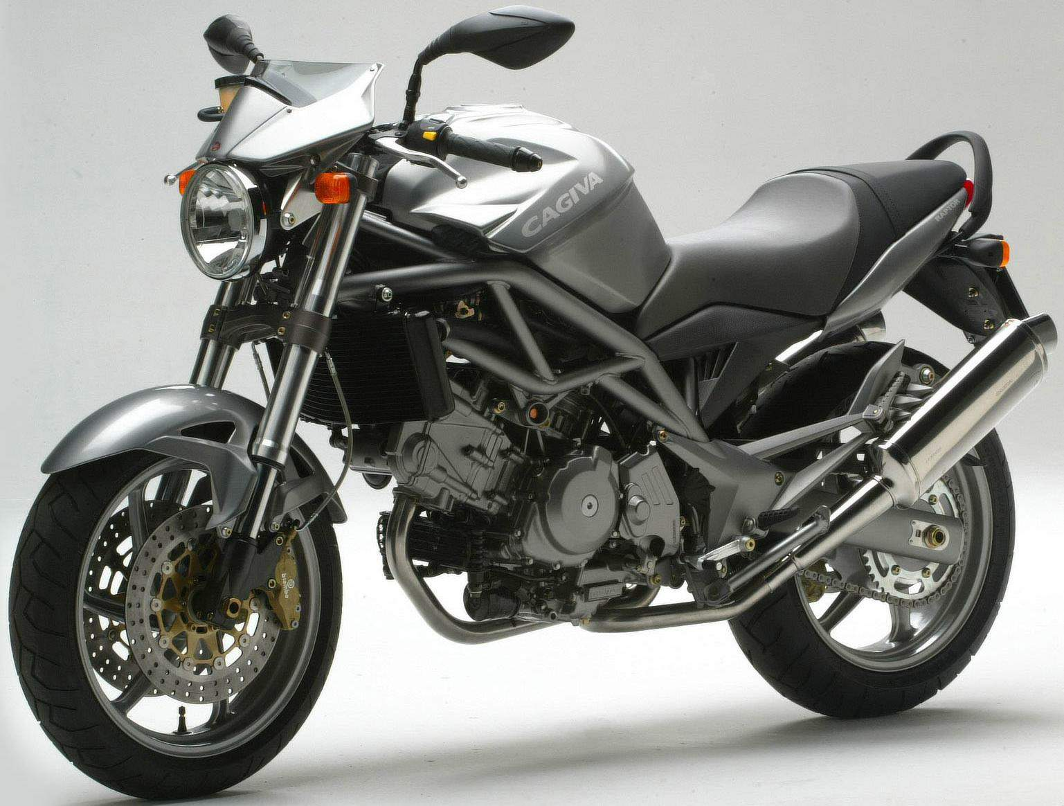 Cagiva Xtra Raptor 1000 images #68010