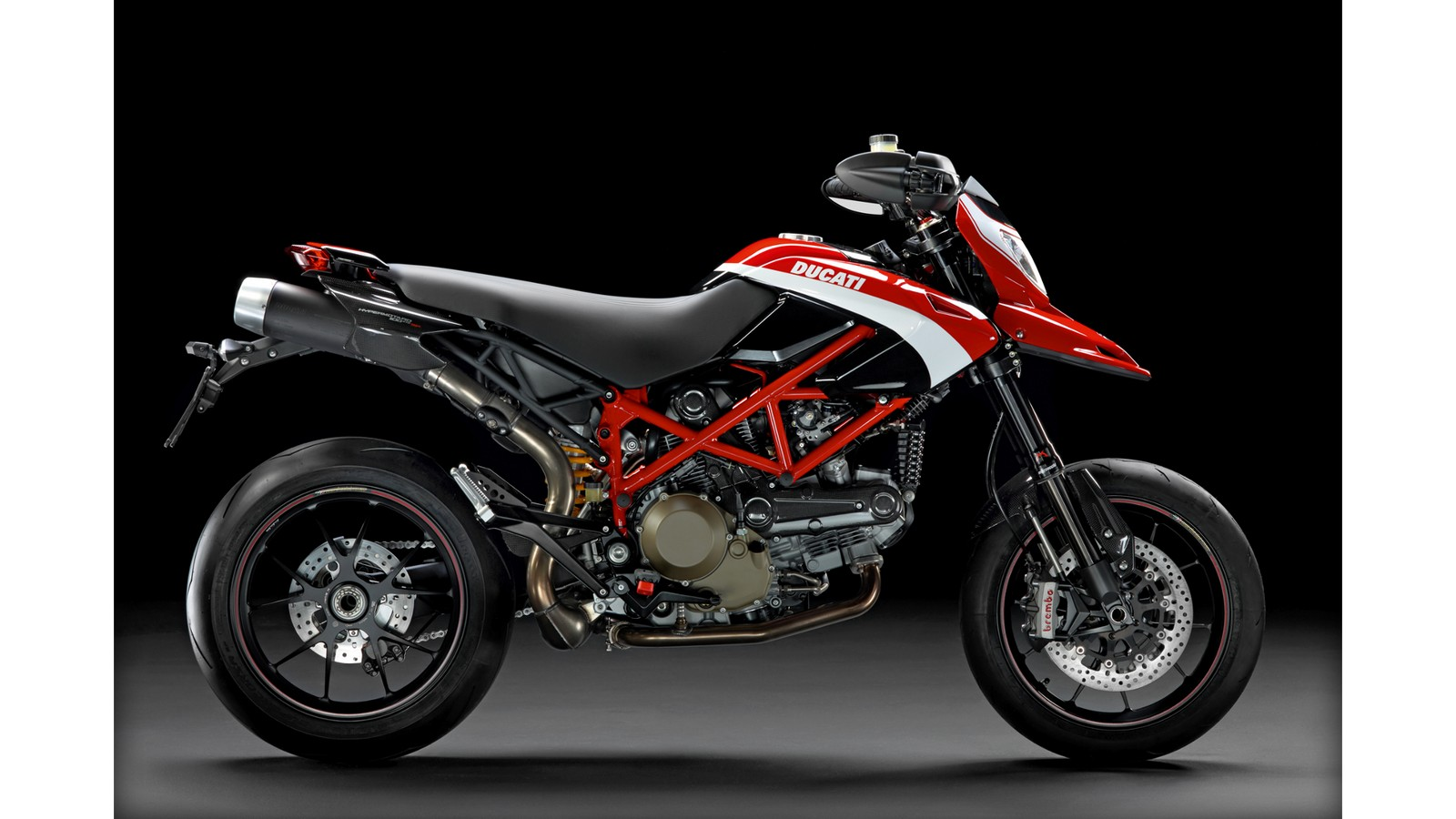 Ducati Hypermotard SP 2013 images #80080