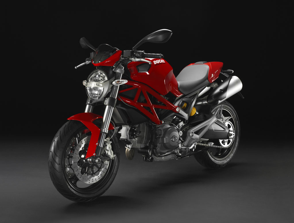 Ducati Monster 696 20th Anniversary 2013 wallpapers #26664