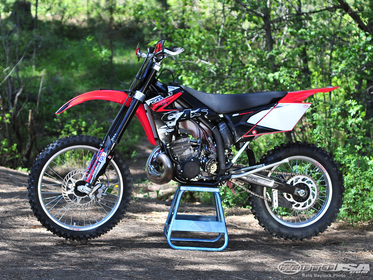 GAS GAS SM 450 images #95849