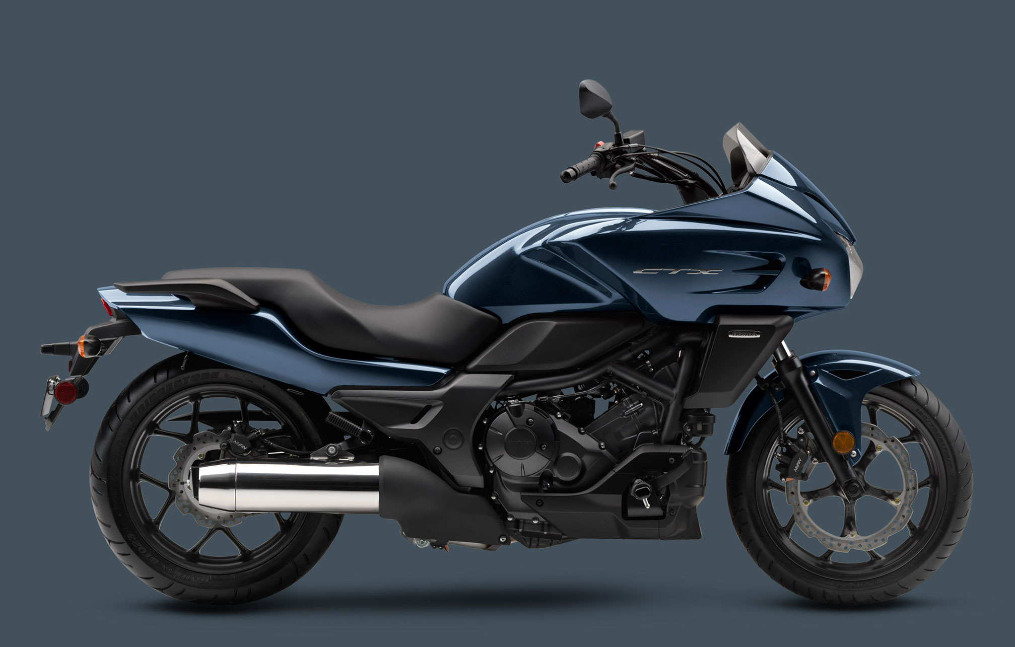 2015 honda ctx 700 n pics specs and information. Black Bedroom Furniture Sets. Home Design Ideas