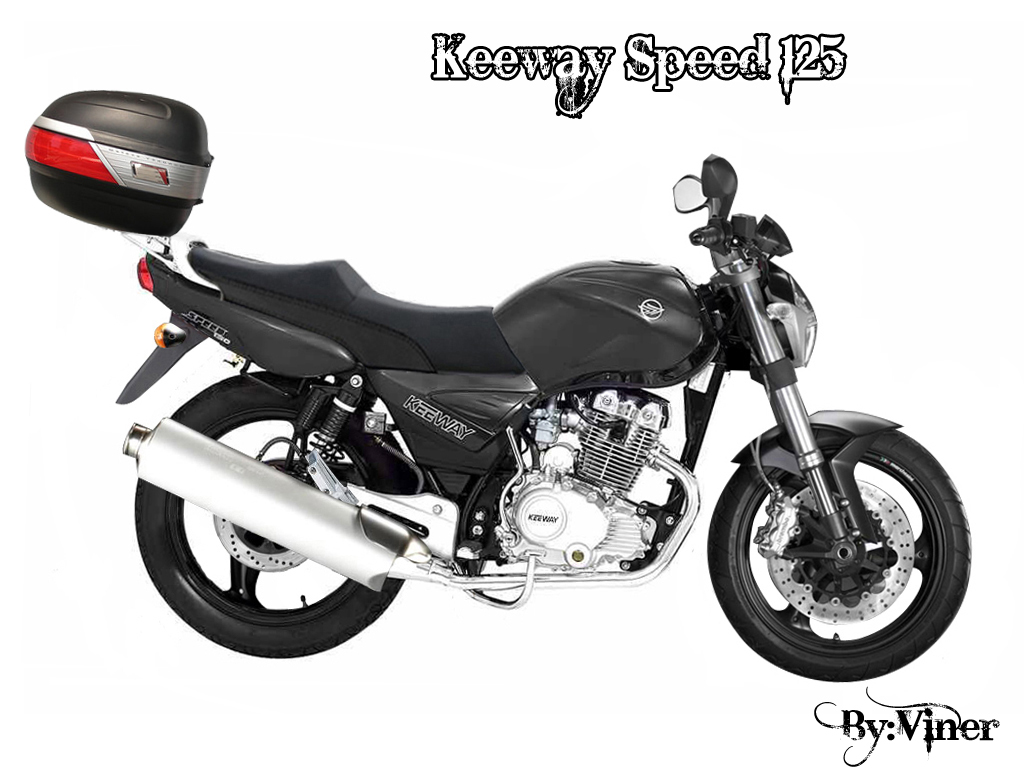 Keeway Speed 125 wallpapers #143208