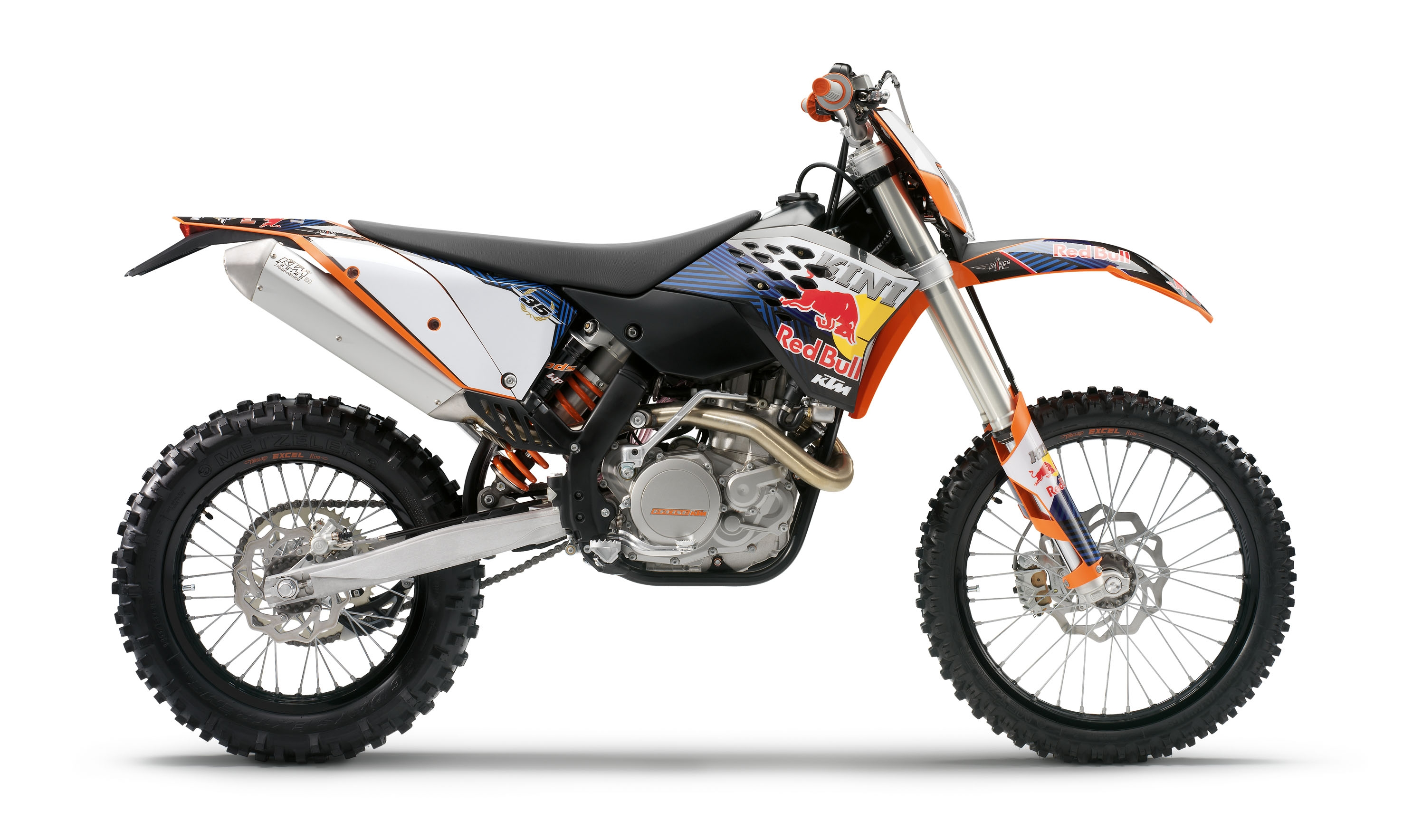 Ktm  Exc F Curb Weight