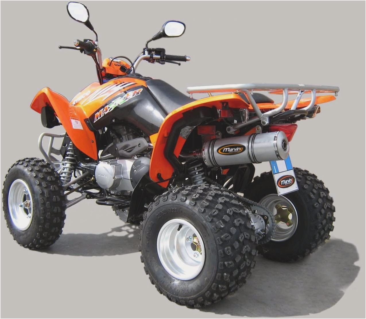 2010 kymco maxxer 300 pics specs and information. Black Bedroom Furniture Sets. Home Design Ideas