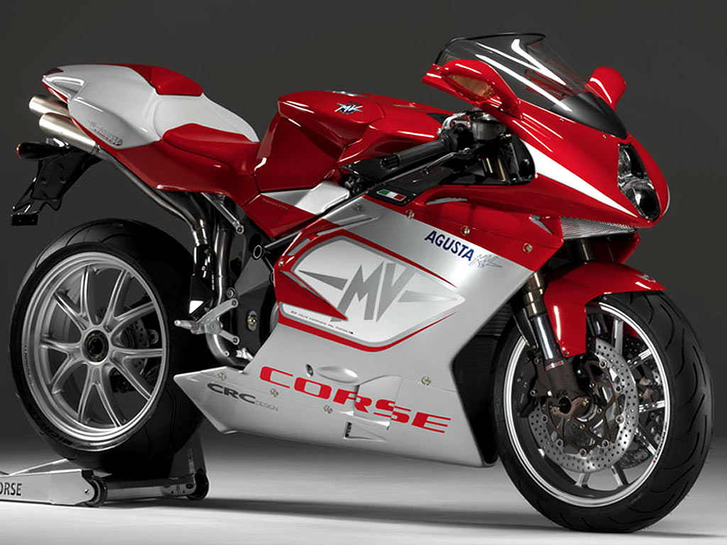 MV Agusta Brutale Gladio 2008 wallpapers #140334
