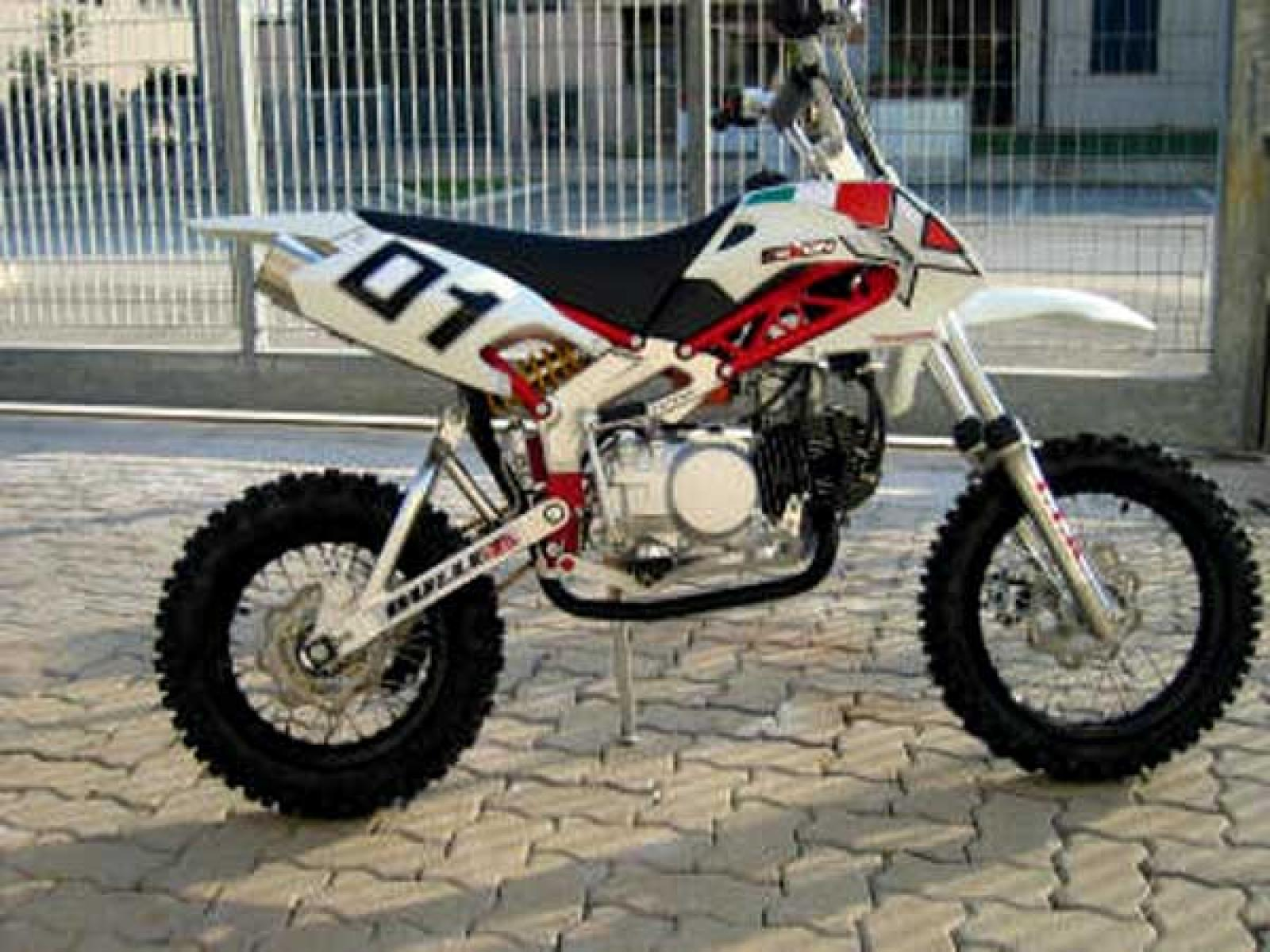 Adly Bullet 125 Supermotard pics #59007
