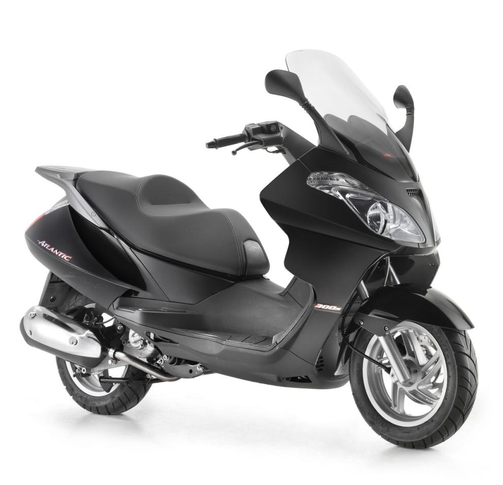 Aprilia Atlantic 125 images #75817