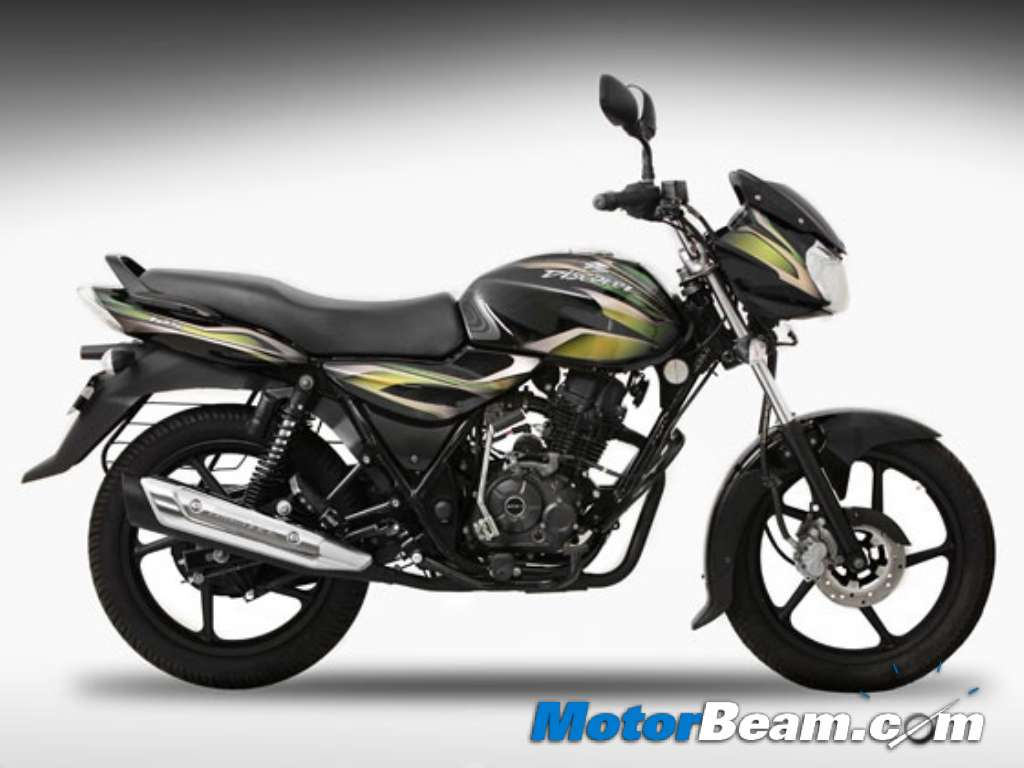 Bajaj Discover DTS-i 2004 wallpapers #136856