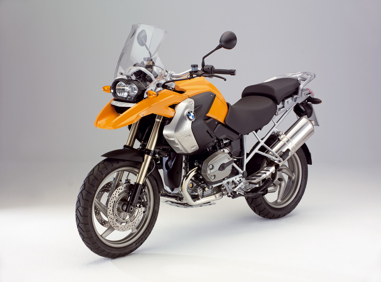 BMW R1200GS images #77993