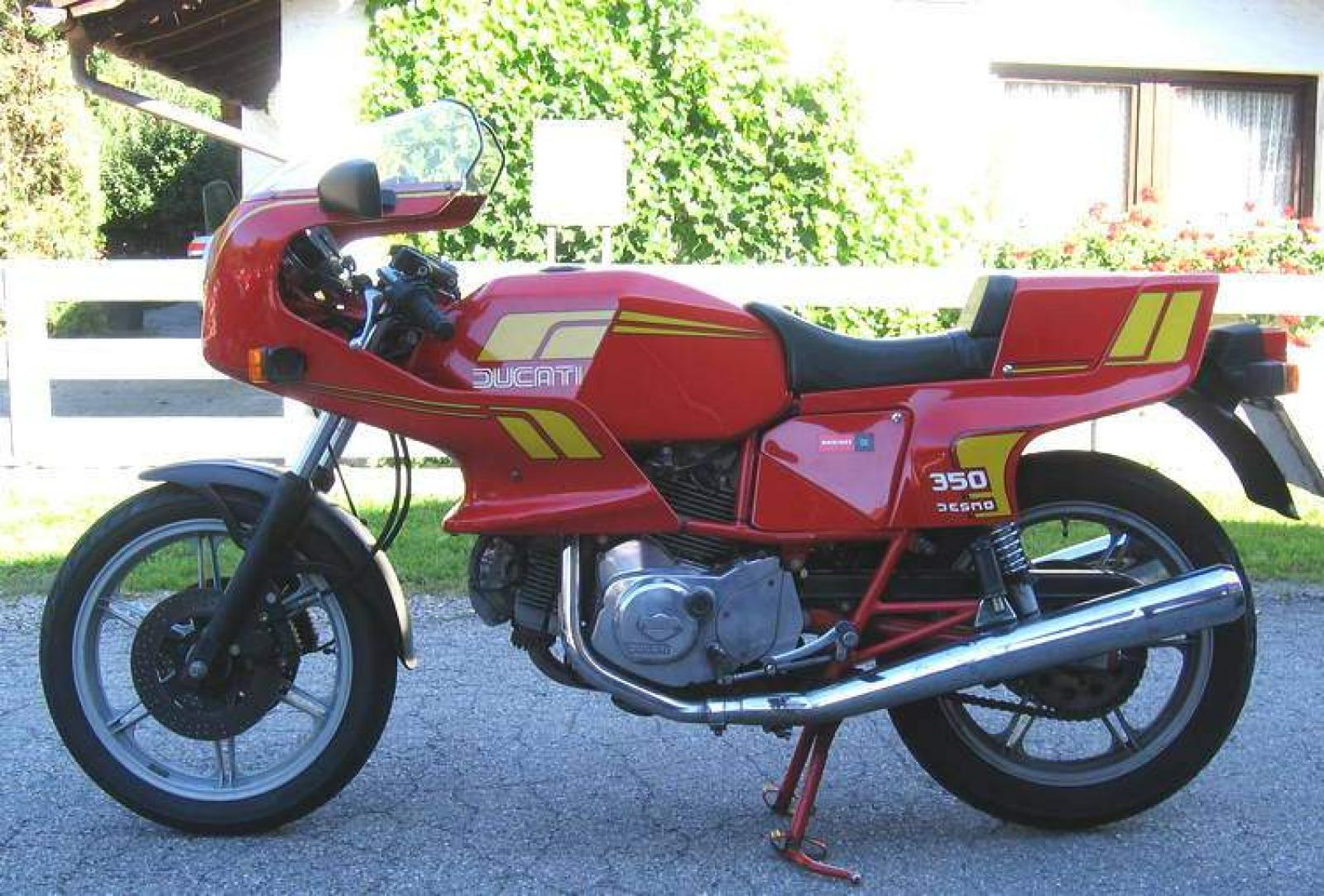 Ducati 350 XL wallpapers #10384