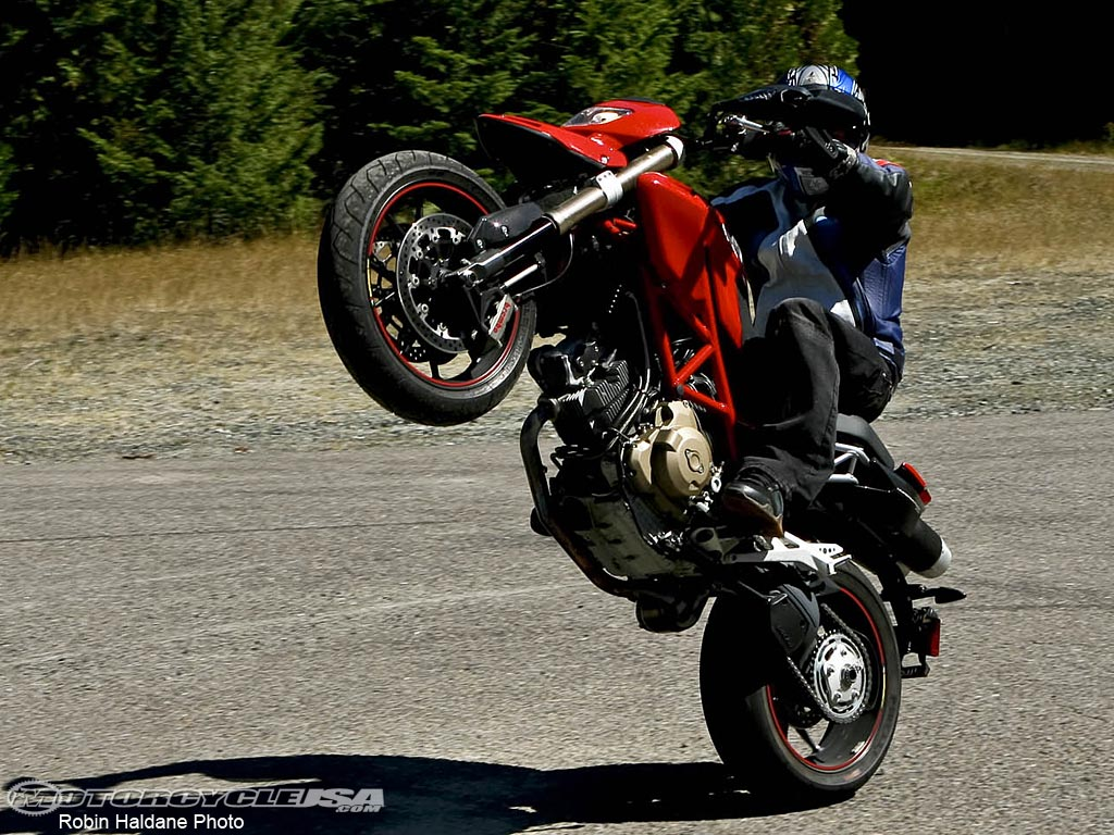 Ducati Multistrada 1100 S 2008 wallpapers #12769
